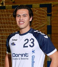 Justin Kauwetter