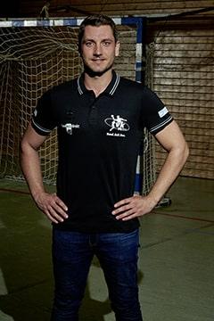 TW-Trainer Michel Mantsch