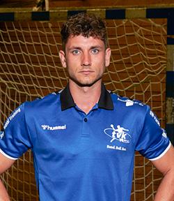 Co-Trainer Michel Mantsch