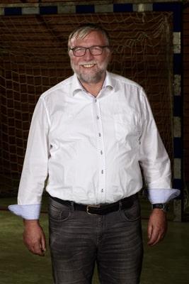 Peter Nilgen - Geschäftsführer