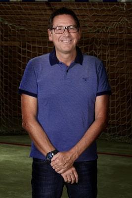 Volker Vieten - Spieltagsorganisation