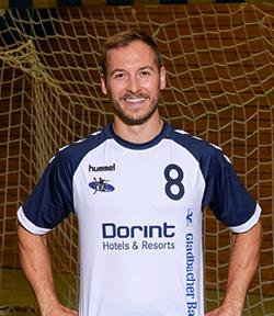 Sascha Wistuba