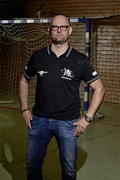 Dirk Wolf