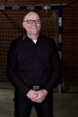 Christoph Zerbe - stv. Geschäftsführer